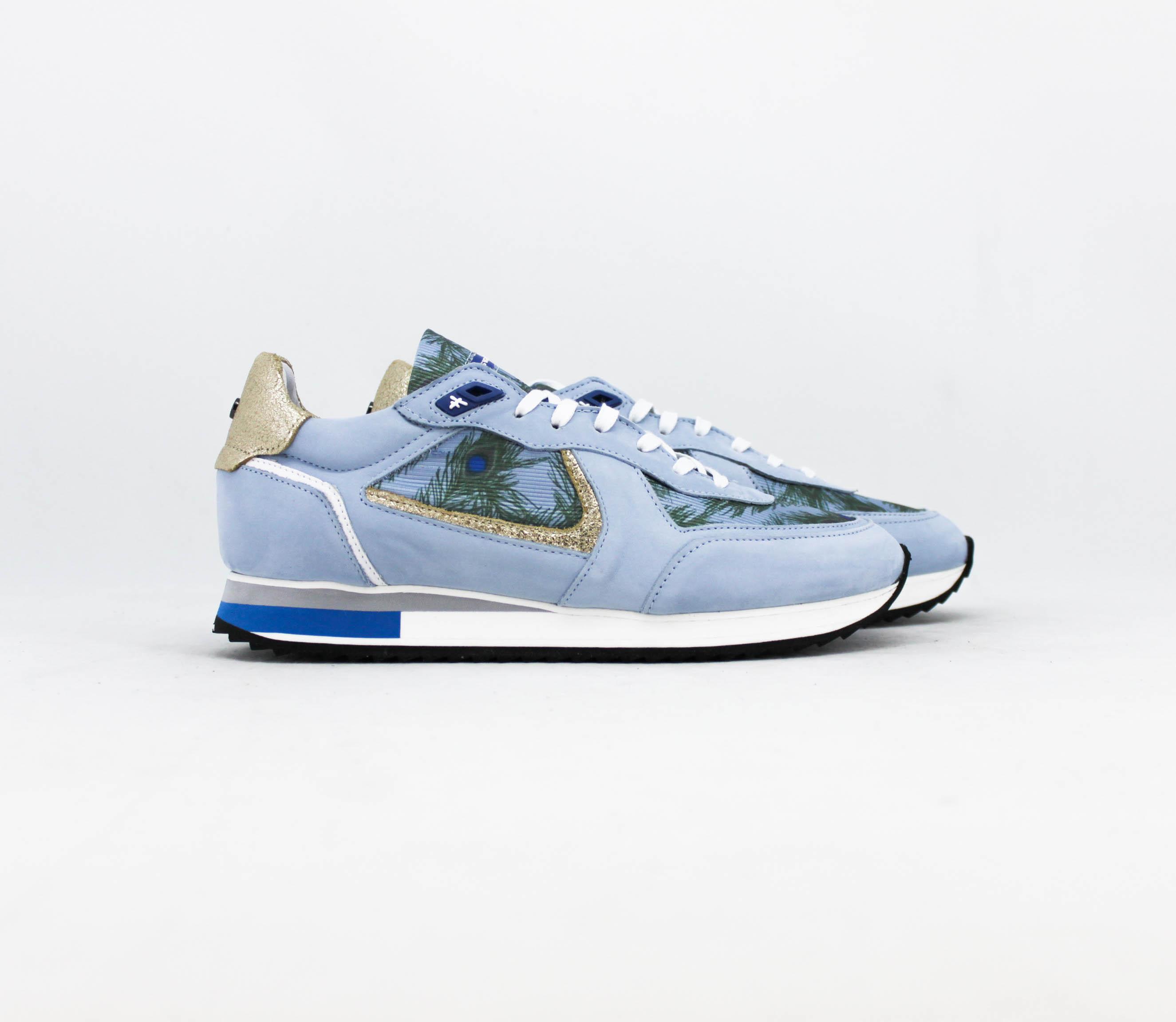Floris van Bommel Dames sneakers 85260 2019